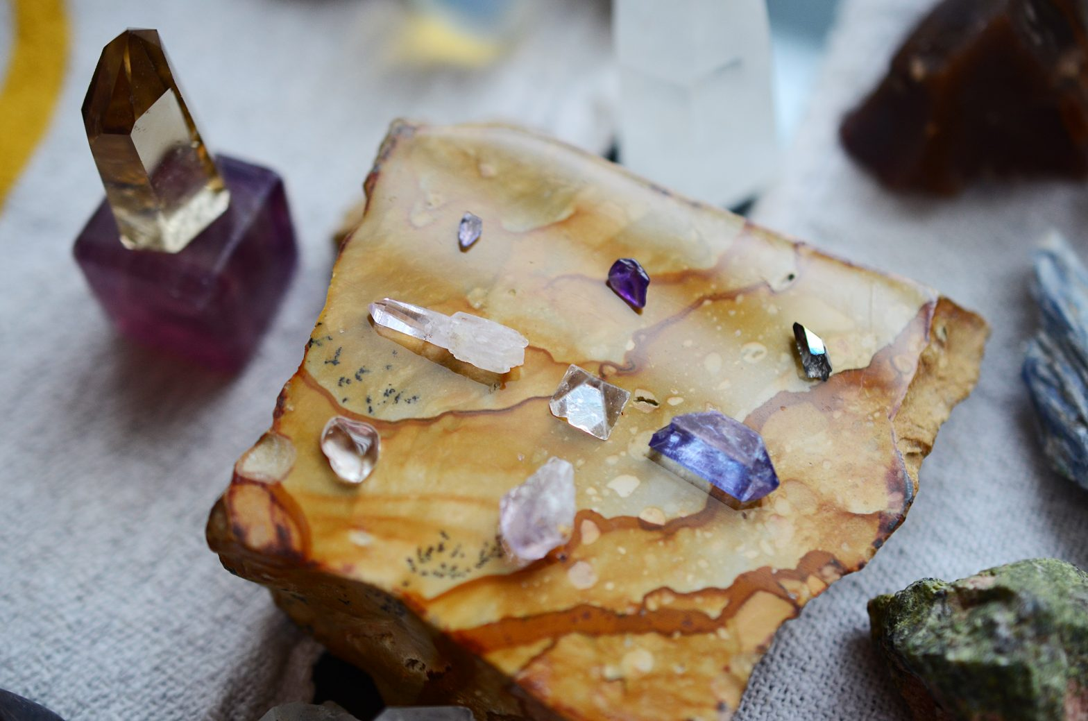 Want To Attract More Money Make Sure You Have The Right Crystals
