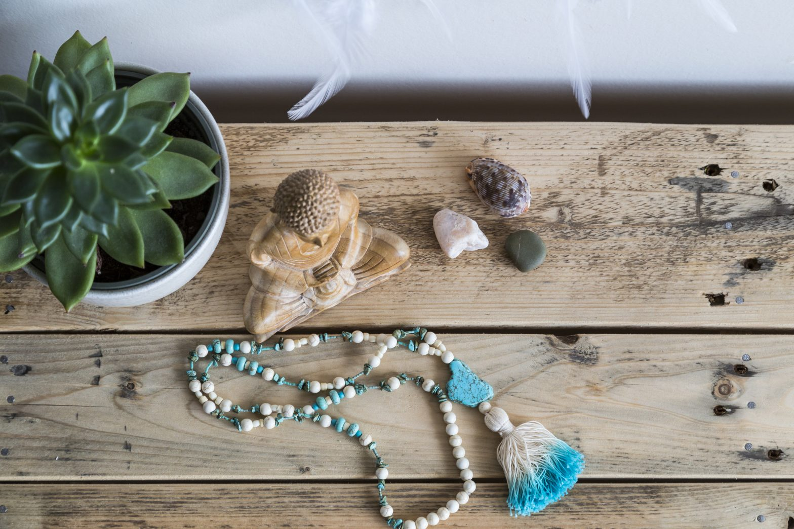 Why Are We Obsessed With Mala Beads?