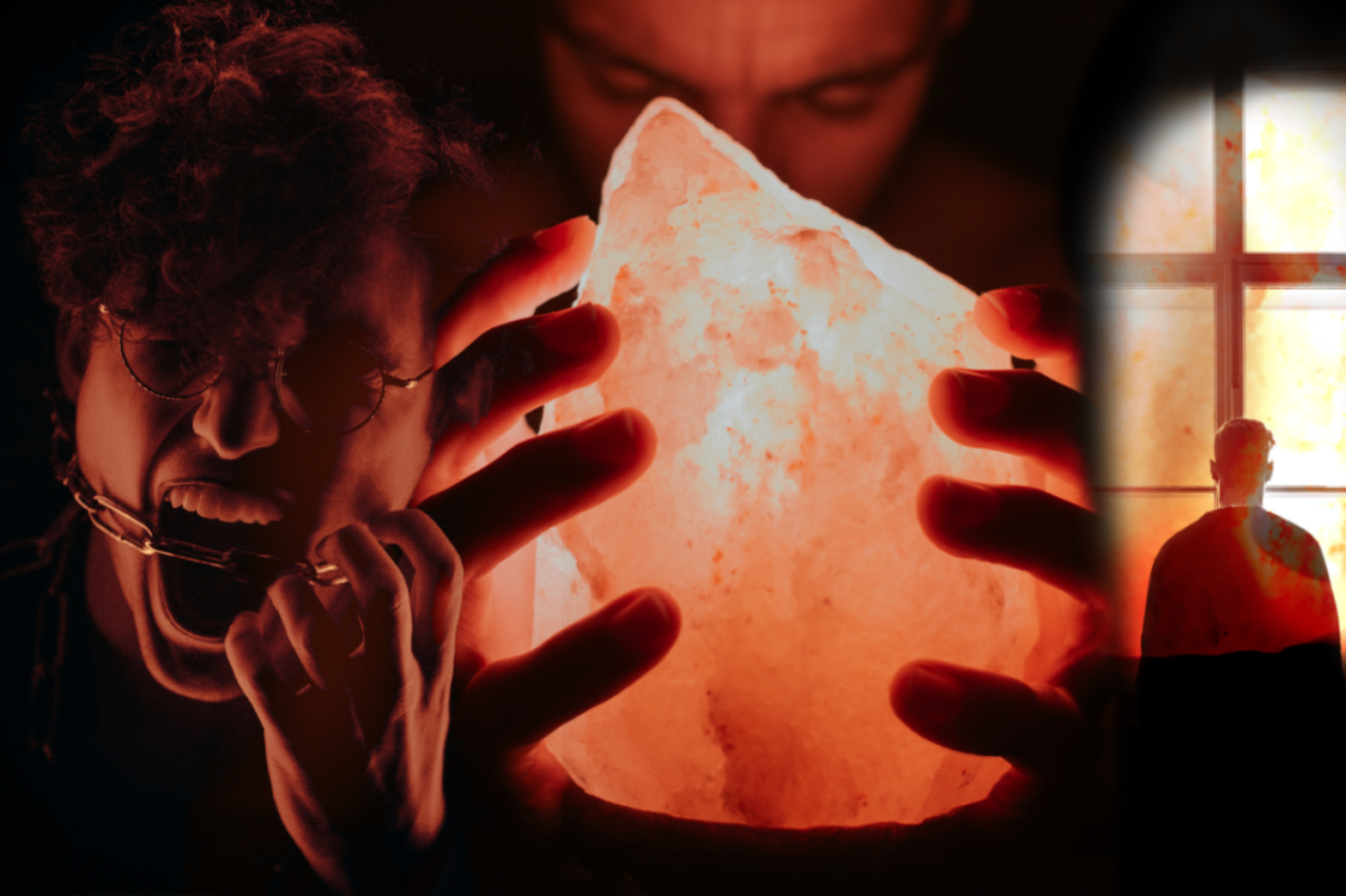 Crystals for Anxiety and Panic Attacks