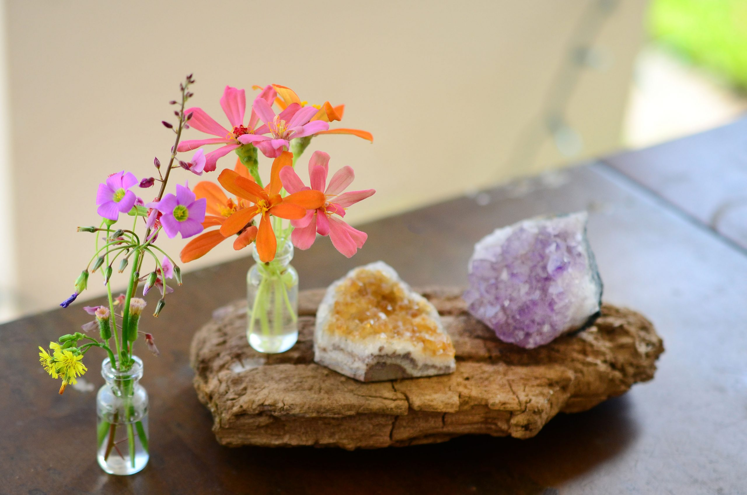 What Crystals Are Good For ADHD
